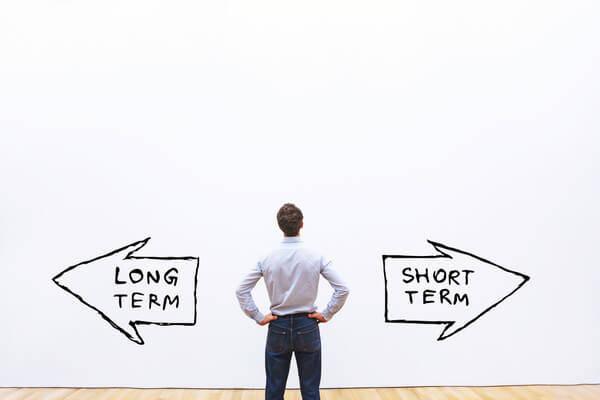 disadvantages of short term loans