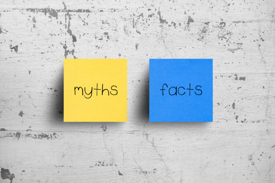 Myths and facts regarding bad credit loans (2)