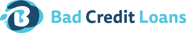 Bad credit loans logo