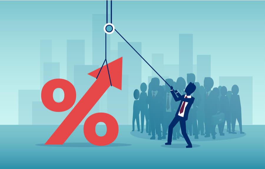 bad credit interest rates
