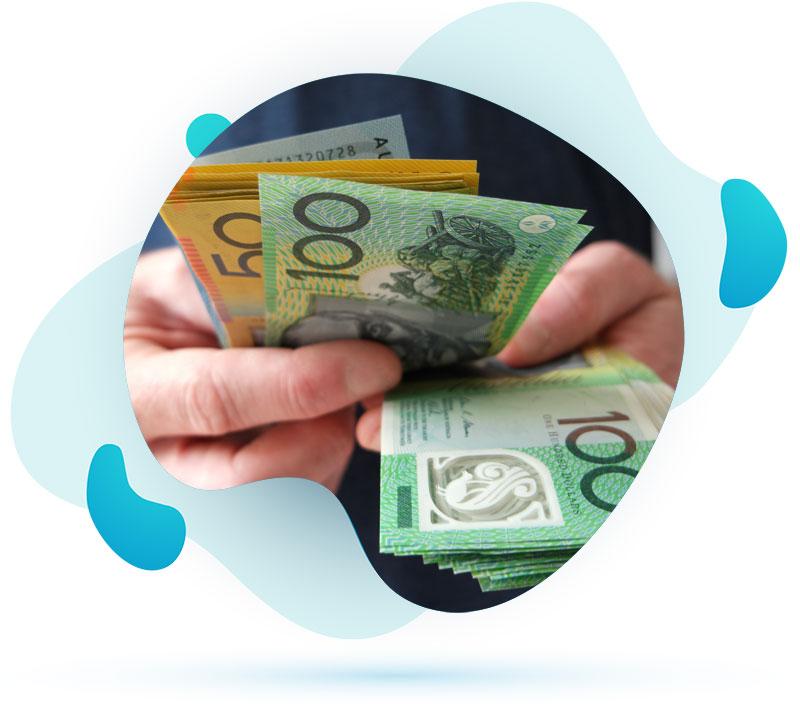 bcl fast cash lans mask