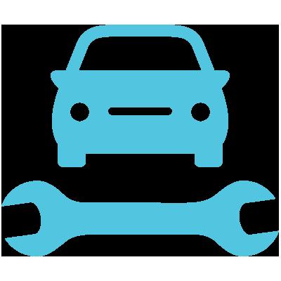 car repairs icon