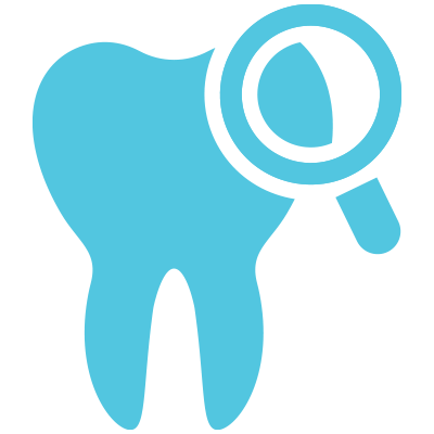 dental expenses icon