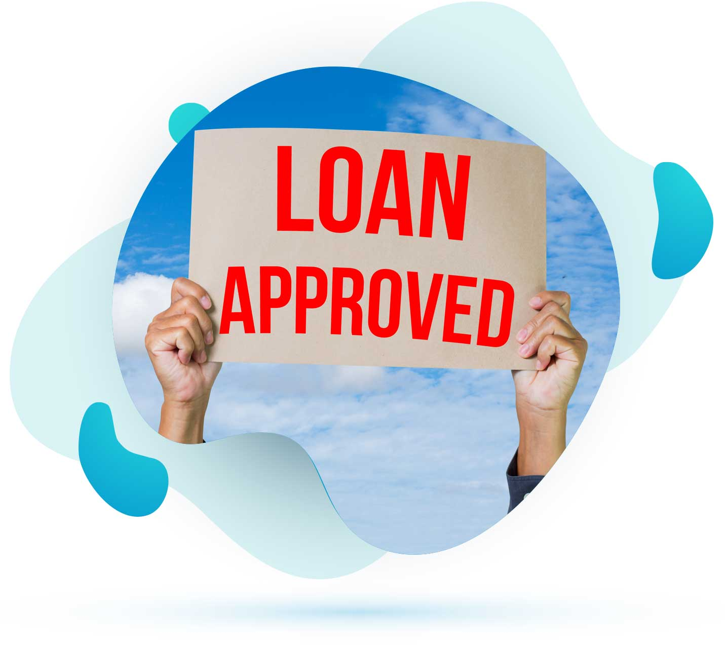 fast bad credit loan approval