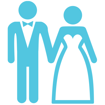 wedding expenses icon