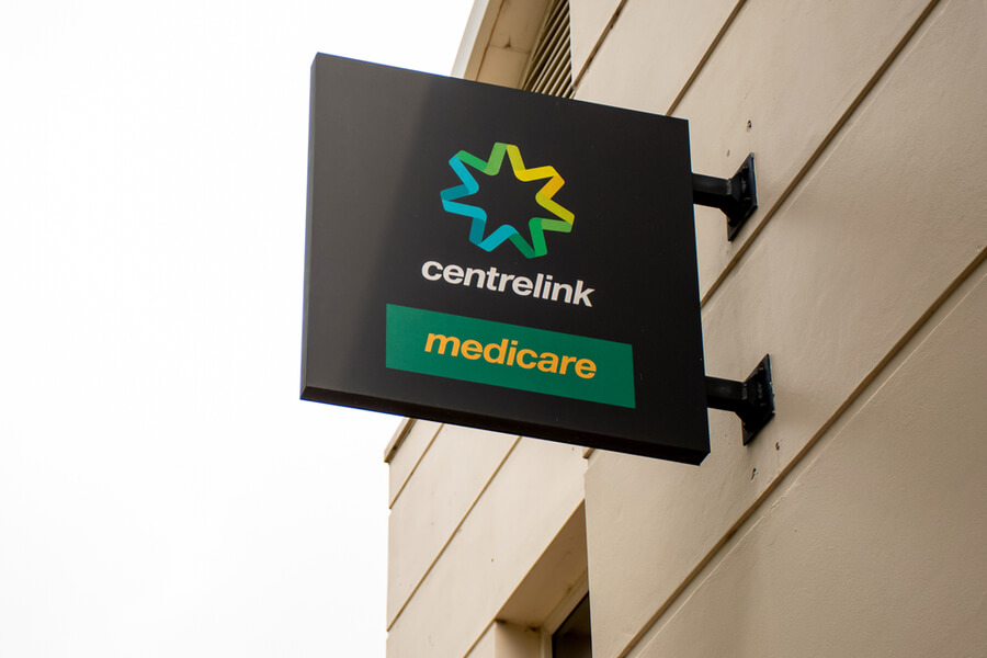 bad credit loans on Centrelink