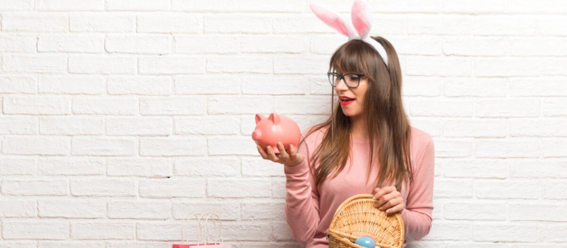 Money-saving tips over Easter