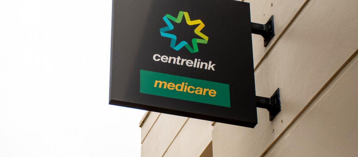 bad credit loans on Centrelink